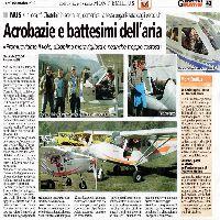 La Gazzetta Matin 2012